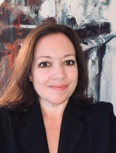 Managing Attorney Meghann Karasic